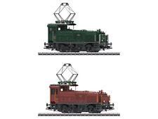 Märklin 36332 Doppelpackung Ee 3/3 SBB Ep.III H0 1:87 NEU & OVP