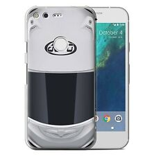 STUFF4 Phone Case for Google Nexus/Pixel Smartphone/Motorcycle Helmet/Cover