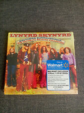 Lynyrd Skynyrd Southern Surroundings The Ultimate Collection CD + 2 DVD NEW