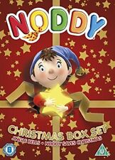 Noddy Christmas Box Set [DVD][Region 2]