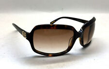 a1b63667f8 Hugo Boss 0086 S 008602 Women Sunglasses Havana   Brown Gradient Wrap NEW  BB40