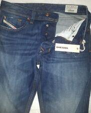 Diesel Jeans Larkee 0838B NWT herren, maschi, uomo W30-L32 MSRP $188.00
