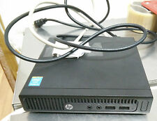 HP 260 G1 Mini-PC K8L23EA#ABT w/i3-4030U, 4GB, 500GB HD, WIN7 PRO+Office2013 PRO