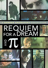 A Darren Aronofsky Collection: Requiem for a Dream and Pi, 2 disc, Ellen Burstyn