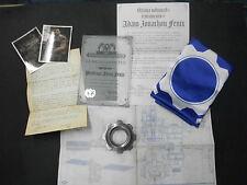 Bandera + Medalla Octus - Gears Or War - Edicion Coleccionista