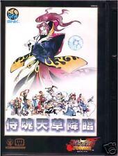 Samurai Spirits 4 Showdown SNK NEO GEO NG AES JAPAN