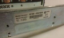 "Storcase DE100i-RSW160/B 5.25"" 68-Pin SCSI Wide Frame"
