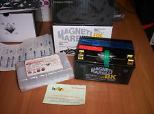 BATTERIA MAGNETI MARELLI YTZ10S BS KYMCO PEOPLE 200 S 07 MV AGUSTA BRUTALE 910
