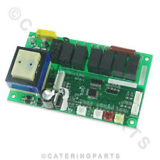 POLAR PARTS AA234  PCB T316 ZB20 ICEMAKER ICE MACHINE MAIN CONTROL CIRCUIT BOARD