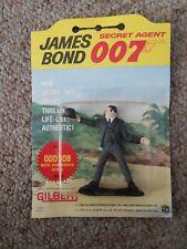 Odd Job from James Bond Gilbert Action Figure