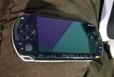 Psp Modded,Games,Emulators,Nes,snes,genesis,gamegear,gameboy w/ plug,memory card