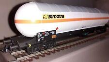 LS Models SNCF Wagon citerne HO ZAGKKS SIMOTRA Epoque 6 ref 30767