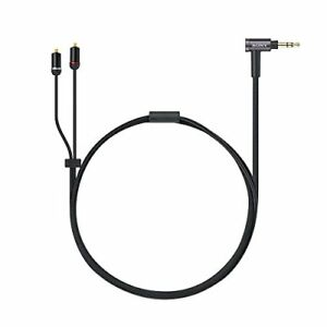 New Sony Replacement Headphone Cable MUC-M12SM2 1.2m
