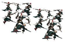 WH 40K BITS 10x Hellions Dark Eldar Hellion Gangs of Commorragh NEW & SHIPS FREE