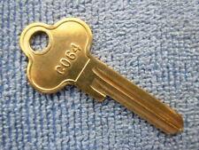 Key Blank-Cole CO64-Corbin-CCL-Russwin-AKA-X1001KC-L20KC-X00KC-5CO8-CO75-S1265