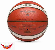 Molten Bg3100 #7 Pu Leather Basketball Sports game Training ball with bag&Pin