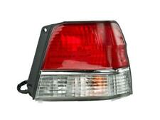 Right Tail Lamp Assembly For Toyota Tercel (Depo) 1999-1998