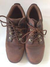 Timberland low hiking walking shoes men size 8.5 M