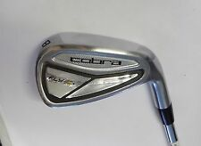 Cobra Fly-Z+ 8 Iron KBS Tour S Steel Shaft
