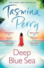 Deep Blue Sea by Tasmina Perry