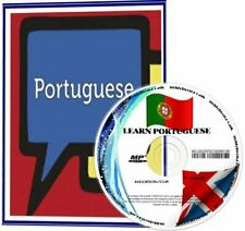 More details for portuguese language - step by step course speak mp3 cd