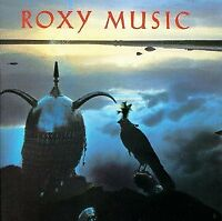 Roxy Music : Avalon CD