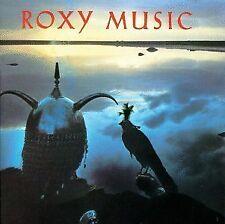 Roxy Music : Avalon CD