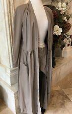 Chloé cute Suits ( long Jacket and Pants )  ( M )