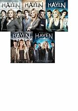 NEW - Haven Complete Series Seasons 1-5 Vol 1 Set