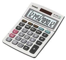 Casio MS120MS Desk Calculator VAT Function Dual Solar Powered