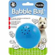 Talking Babble Ball  MEDIUM 2 3/4""