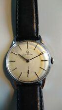 orologio Certina vintage anni 60 carica manuale cal 28-10 Swiss 2 cinturini 33mm
