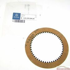 Mercedes Benz  AUTO TRANSMISSION FRICTION DISC Germany Genuine OE 1122720225
