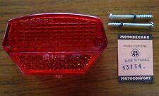 Puch Maxi Moped Tail Lamp Lens