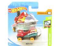 Hotwheels Bazoomka HW Fun Park 60/365 Red/Green Short Card 1 64 Scale Sealed New