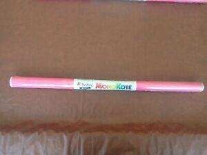 Top Flite MonoKote 6' Pink/Circus Pink RC Airplane Covering Film TOPQ0215