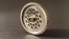 68 Tooth Steel Tamiya TT-02 High Speed Spur Gear Replacement for Part #54500