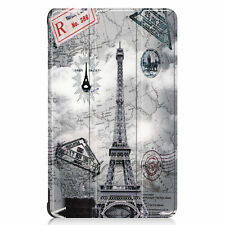 Case for Samsung Galaxy Tab A 8.0 SM-T387 2018 Case Smart Cover