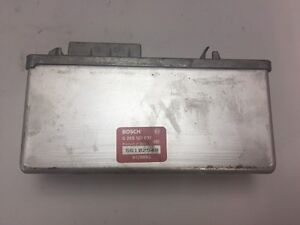 95-96-97 VOLVO 960 ABS MODULE NUMBER 0265101031