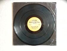 "MAXI TRUSSEL, CHAKA KHAN, SISTERS LOVE ""4 Track EP"" JVS RECORDS J.V. 904 USA §"