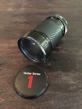Vivitar Series 1 28-105mm 2.8-3.8 Macro Zoom