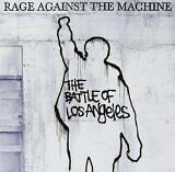 RAGE AGAINST THE MACHINE - Battle of Los Angeles (The) - CD Album