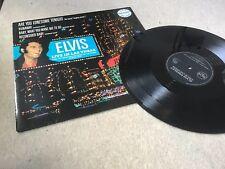 Elvis Live In Las Vegas Vinyl