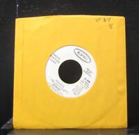 "Redbone - Maggie 7"" VG+ 5-10670 Vinyl 45 USA 1971 Epic White Label Promo"