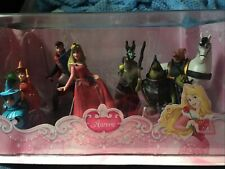 Disney Store Aurora Playset