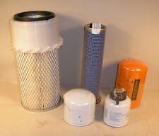 Bobcat Filter Kit 753 763 763 773 Skid Steer Oil Fuel Air - Donaldson  BRAND