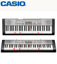 Casio LK-130, 61 Key Lighting Keyboard