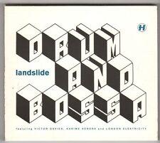 (GL724) Landslide, Drum & Bossa - 2000 CD