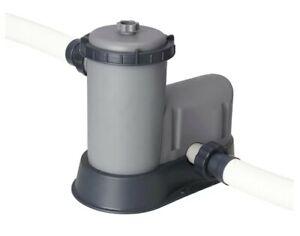 Bestway Flow Clear 1500 Swimming Pool Filter Pump