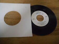 """7"""" punk Sonic Youth-shaking chiaro/Little JT (2) canzone PROMO sconc disc only"""